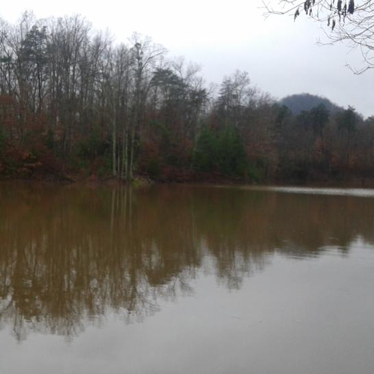 Frederic's Lake