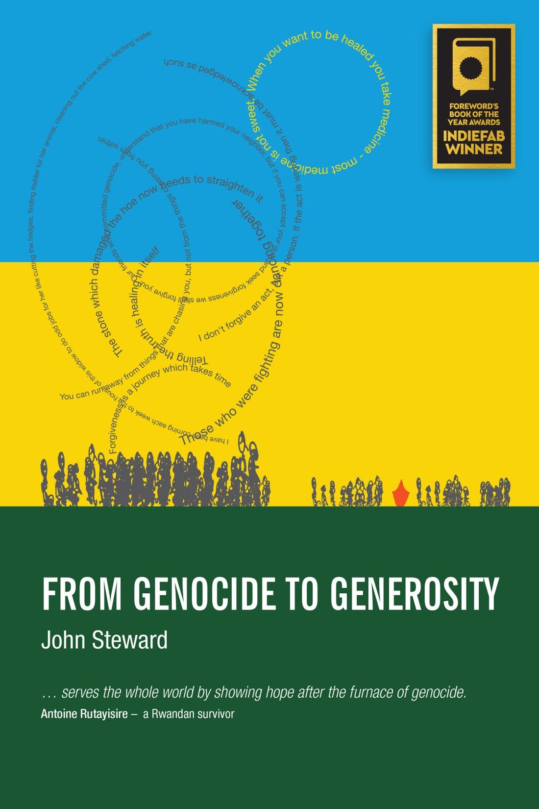 genocide to generosity
